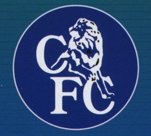 Chelsea Old Logo : Classic Old Retro Cfc Badge Chelsea Logo Chelsea ...