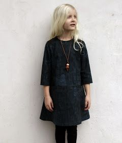 Groovybaby....and mama: Louisa Dress/Compagnie M