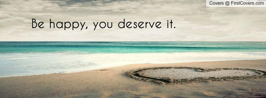 Be happy beach cover Facebook Cover Cover 222803