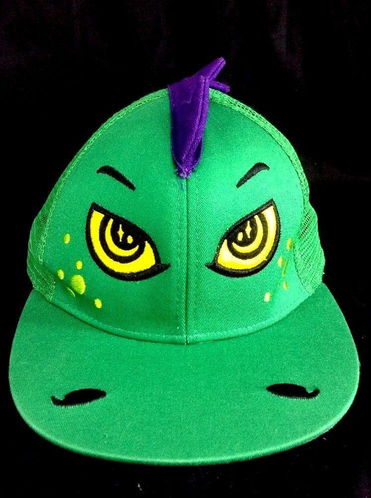 dinosaur jr baseball cap the good toddler saur hat adult green trucker