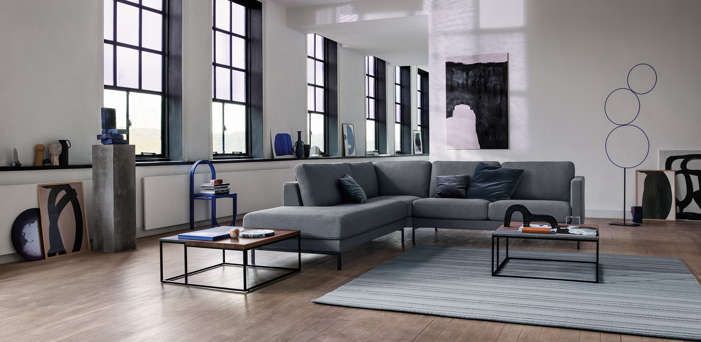 Ego Sofa System By Rolf Benz Timeless Elegance Contemporary Design And Excellent Workmanship Rolfbenz Rolfbenzegos Luxury Furniture Luxury Sofa Furniture