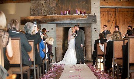 Bend Oregon Weddings Venues   The Barn Brasada Ranch ...