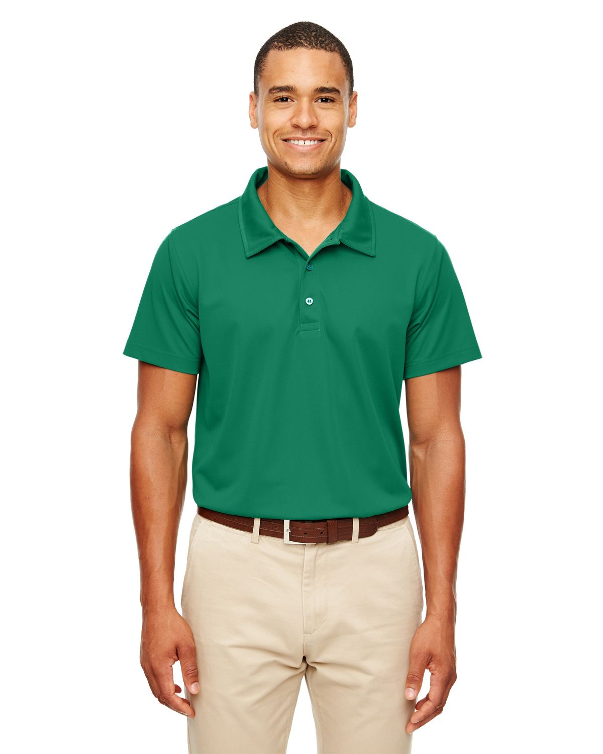 Team 365 Men's Command Snag Protection Polo. This polo is