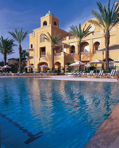 Grande Lakes Orlando The Ritz Carlton Spa Fitness Center Spa Private Lap Pool Best Places To Travel Orlando Spa Paradise Places