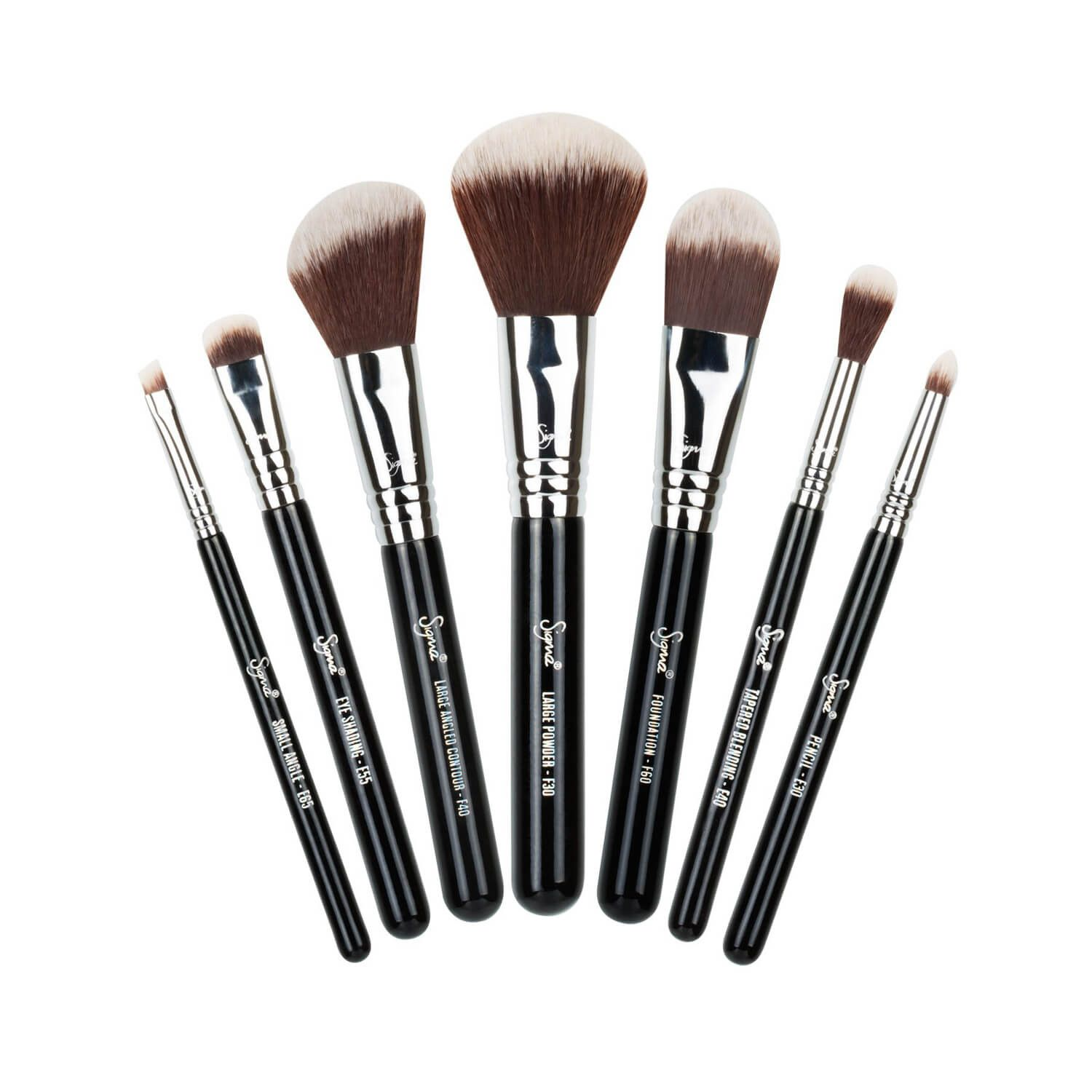 Travel Brush Kit Mr. Bunny (With images) Makeup brush