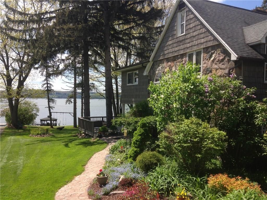 Route Bemus Point NY MLS R Zillow