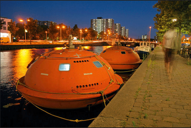 Capsule Hotel Den Haag The Netherlands Unique Hotels Around The World Ideas