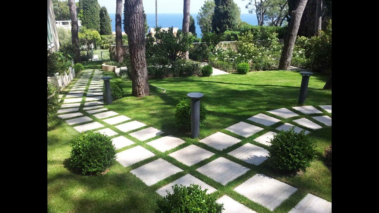 Photo of 37 Brilliant And Wonderful Garden Path And Walkways For Amazing Garden – DEXORATE