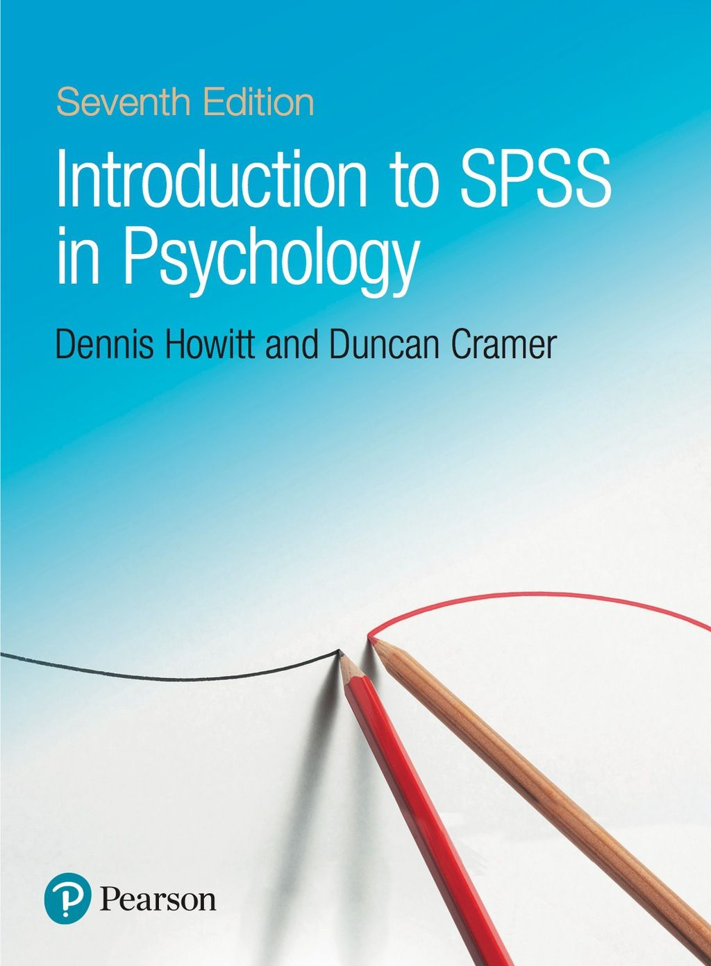 Introduction to SPSS in Psychology (eBook) Psychology