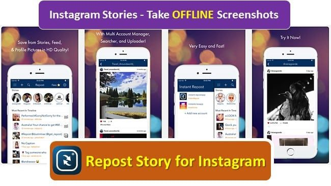 10 EASY Ways to Screenshot Instagram Without Them Knowing