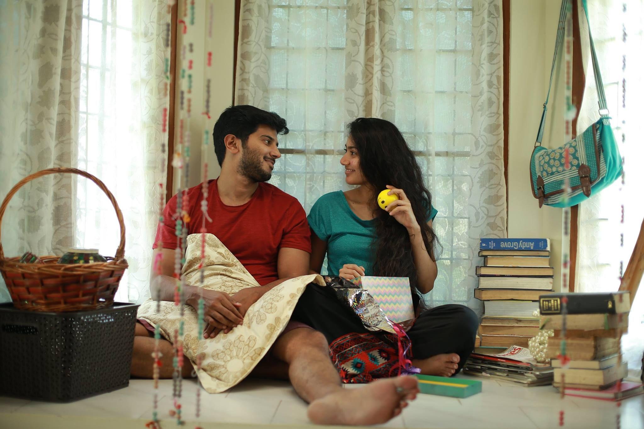 Kali Sidhu Anjali  Movies Malayalam, 100 Days Of Love