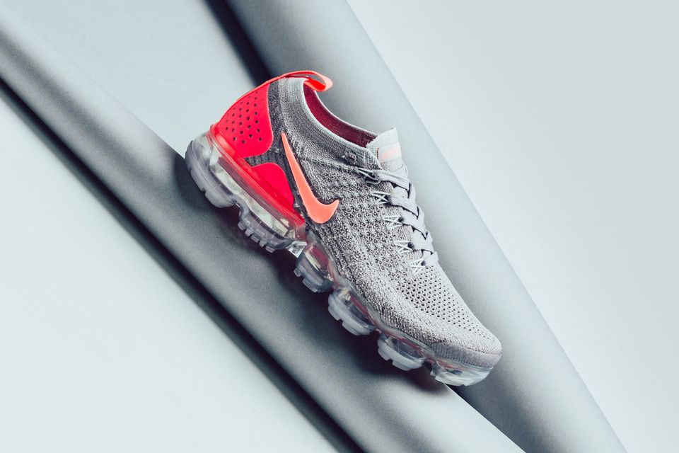 057480eb9c6a The Nike Air VaporMax Flyknit 2.0
