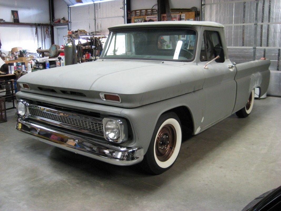 All Chevy 63 chevy c10 : Chevrolet C10 Rat Rod | Old Trucks | Pinterest | Rats, Chevrolet ...