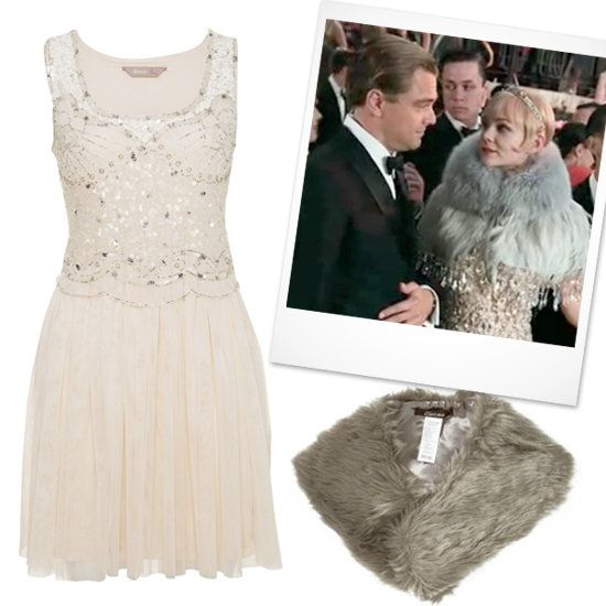 gatsby inspired fashion | ... gatsby style flapper fashion get carey ...