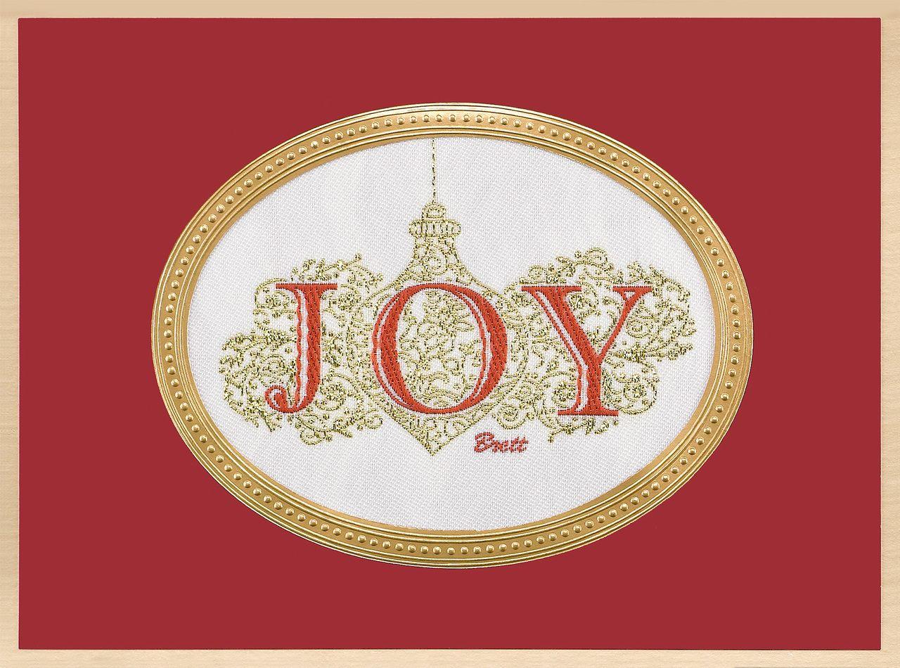 MyCards4Less - Brett Joy Christmas Cards, $30.60 (http://www ...