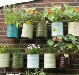10 Diy Urban Gardening Ideas Urban Garden Unique Gardens Plants