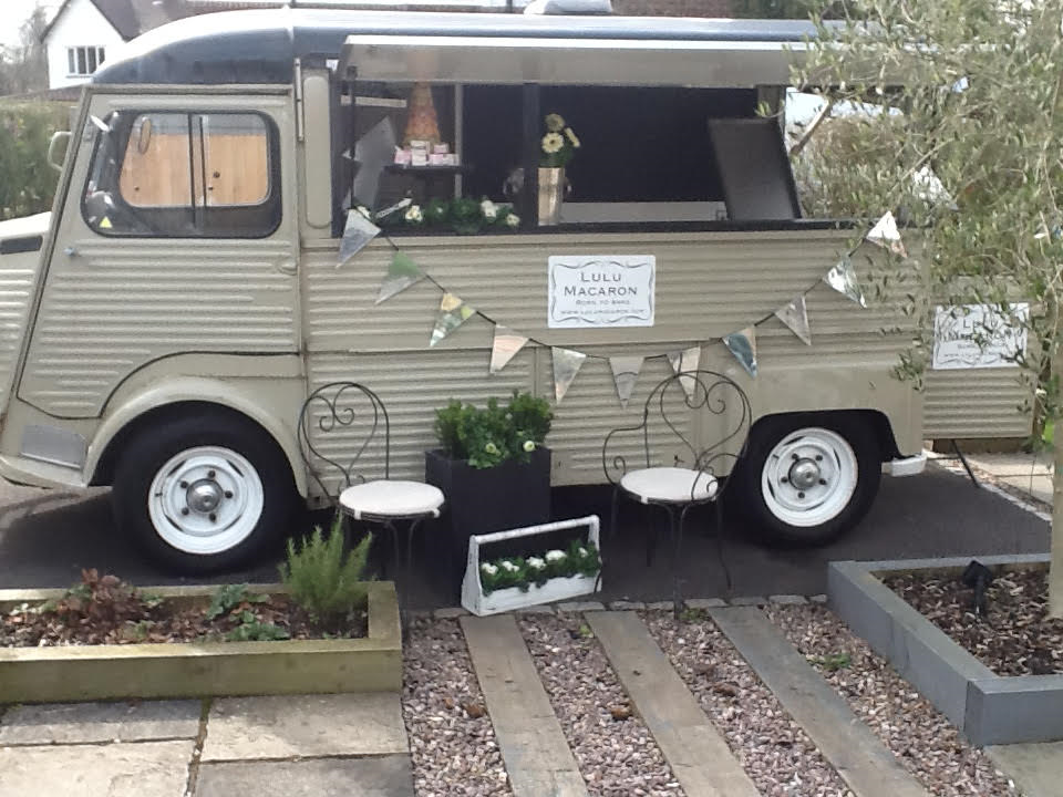 Citroen H HY Vans For Sale And Wanted Van Fully Converted Catering 1977 With Big Chest Freezer Engine Gearbox Spares