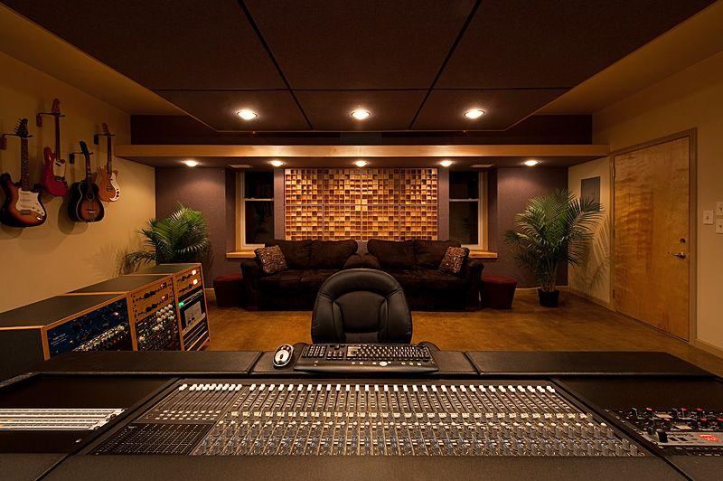 Wes Lachot Design Group Recording Studio Design And Acoustic Consulting Studio Room Design Home Studio Setup Music Studio Room