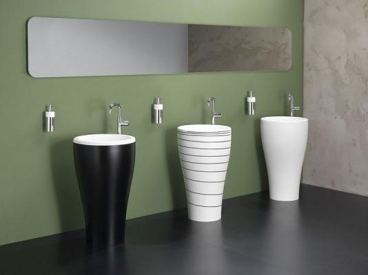 Lavabo Congas - Regìa - Designer Bruna Rapisarda
