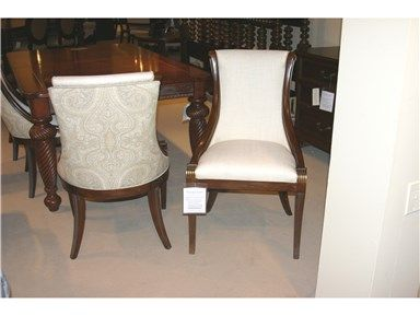 Shop For Hickory White Furniture Outlet Custom Dining Chair Fascinating Hickory Dining Room Chairs Inspiration