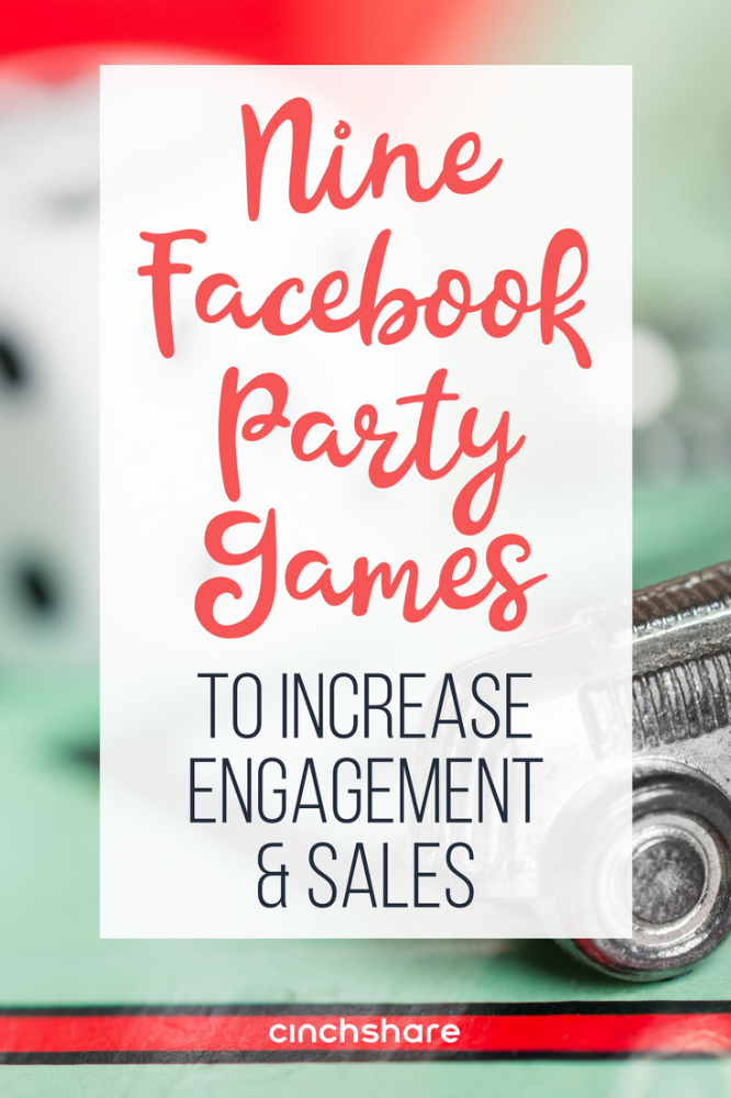If you love throwing parties on Facebook, check out these