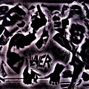 Slayer - Undisputed Attitude (1996) - MusicMeter.nl