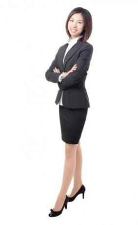 What Is Professional Business Attire for Women? | Business casual ...