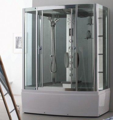 17 meilleures id es propos de baignoire douche balneo for Baignoire balneo et douche