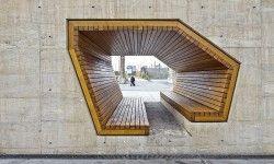 City Square Developing by AllesWirdGut Architektur