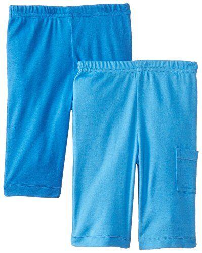 GERBER Baby Boys 2 Pack Shorts