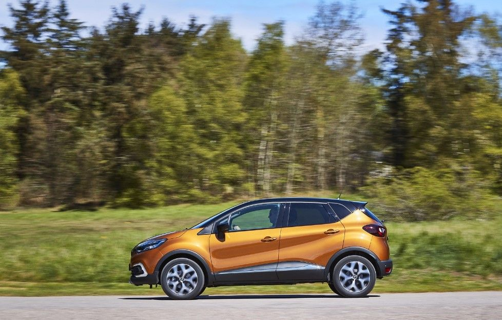 2019 Renault Captur Price Estimate, Design Preview