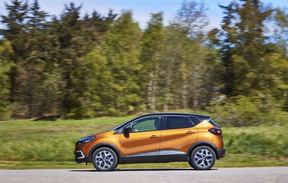 2019 Renault Captur Price Estimate, Design Preview