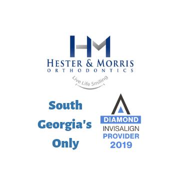 We Are South Ga S Leading Invisalign Provider Orthodontics Invisalign Orthodontist