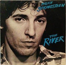 Bruce Springsteen The River 2lp Albumhoezen Bruce Springsteen Muziek