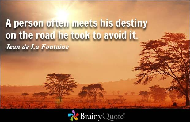 Jean De La Fontaine Quotes Good Thoughts Quotes Inspirational