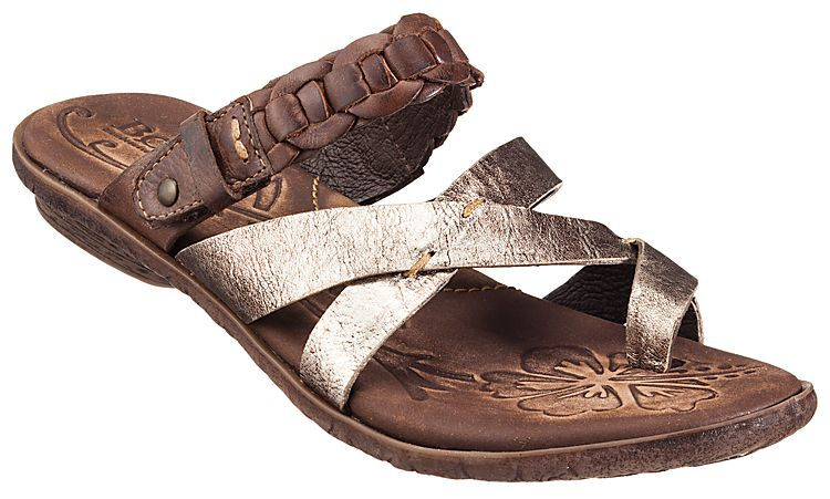 Børn Makai Toe Loop Sandals for Ladies | Bass Pro Shops