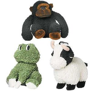 Toyshoppe Talking Fleece Dog Toys Petsmart Monkey Dog Toys