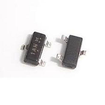 Transistor 2N3904 – SMD – 1AM – SOT-23 – C2H14 trong 2019