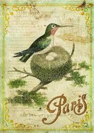 Resultado de imagen para vintage francia