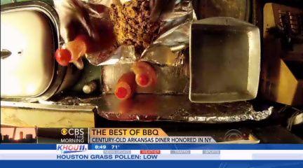Tiny Bar-B-Q restaurant wins James Beard award | khou.com Houston
