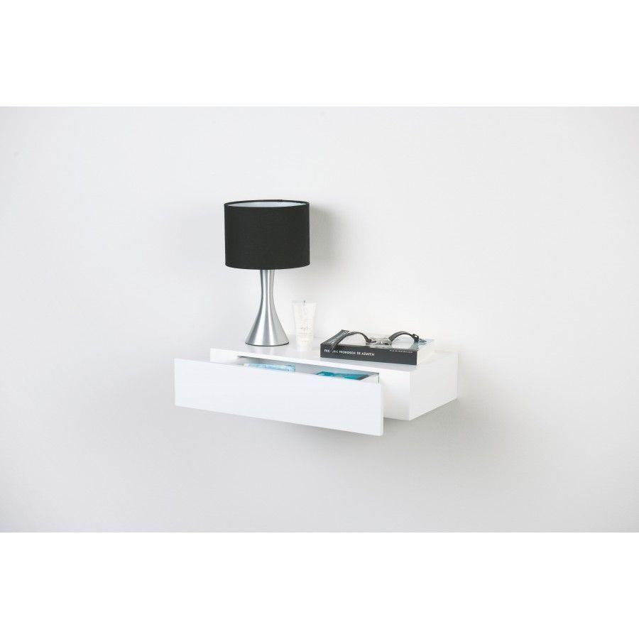 tablette blanche avec tiroir paisseur 100mm salle de bains saussure pinterest tablette. Black Bedroom Furniture Sets. Home Design Ideas