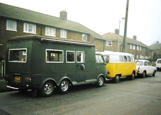 Thesamba Com    Split Bus