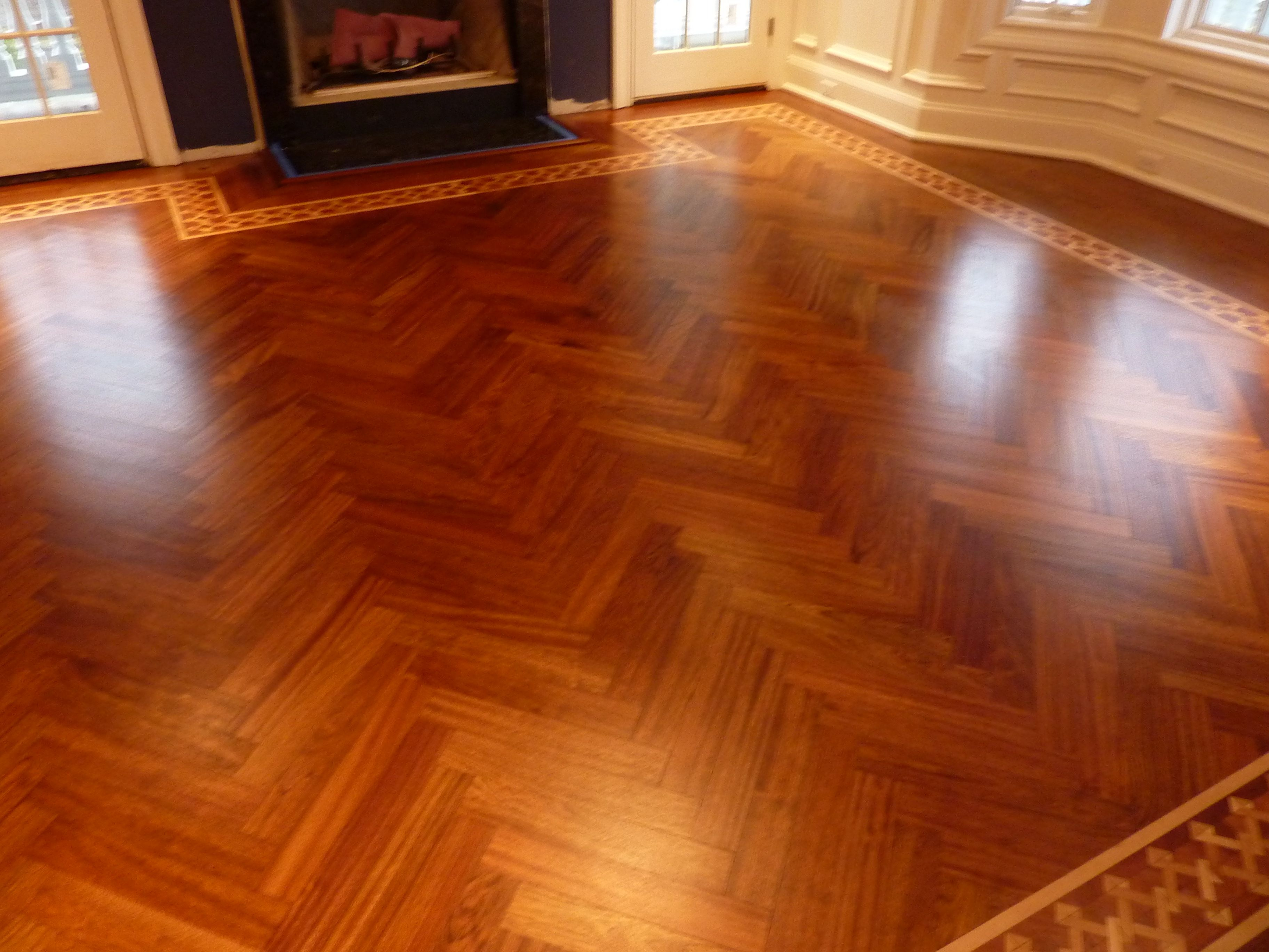 flooring floors walnut exotic wood classic cherry brazilian product elegance