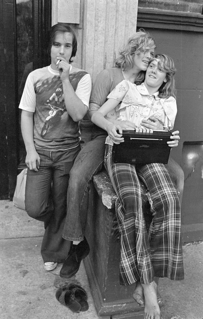 Chicagos Uptown Neighborhood Mid 70s Bob Rehak Chicago Pinterest