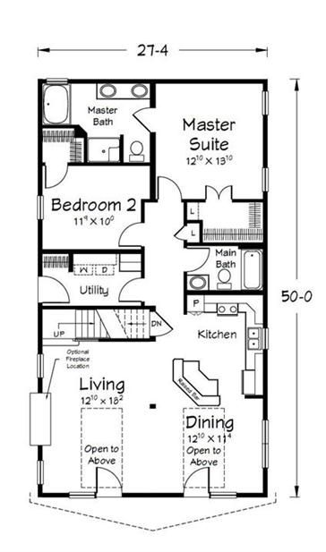 Floor Plans | Modular Home Manufacturer - Ritz-Craft Homes - PA ...