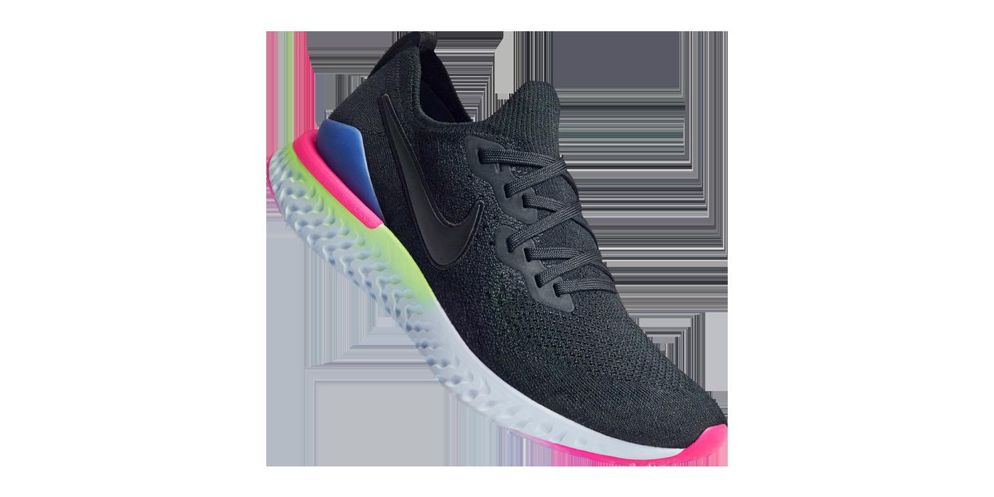 super popular df9da cd971 Tênis Nike Epic React Flyknit 2 Feminino  Nike