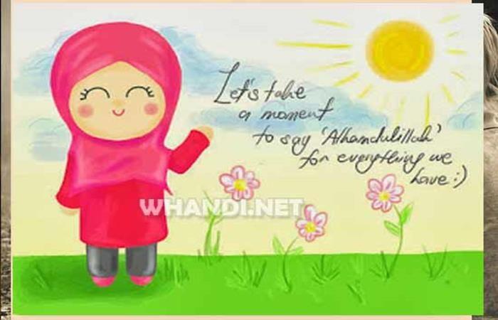 Kata Untuk Anak Perempuan Bahasa Inggris Best Islamic Quotes Islamic Quotes Islamic Love Quotes