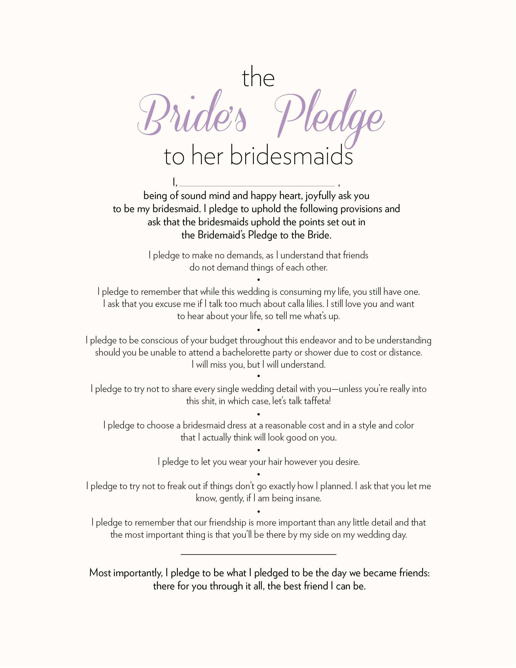 Bridesmaids responsibilities google search helpful tips for bridesmaids responsibilities google search sciox Images