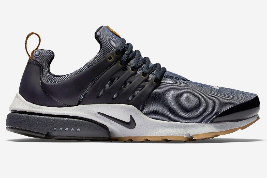 new concept d9fd5 f98ca The History of the Nike Air Presto   Air presto