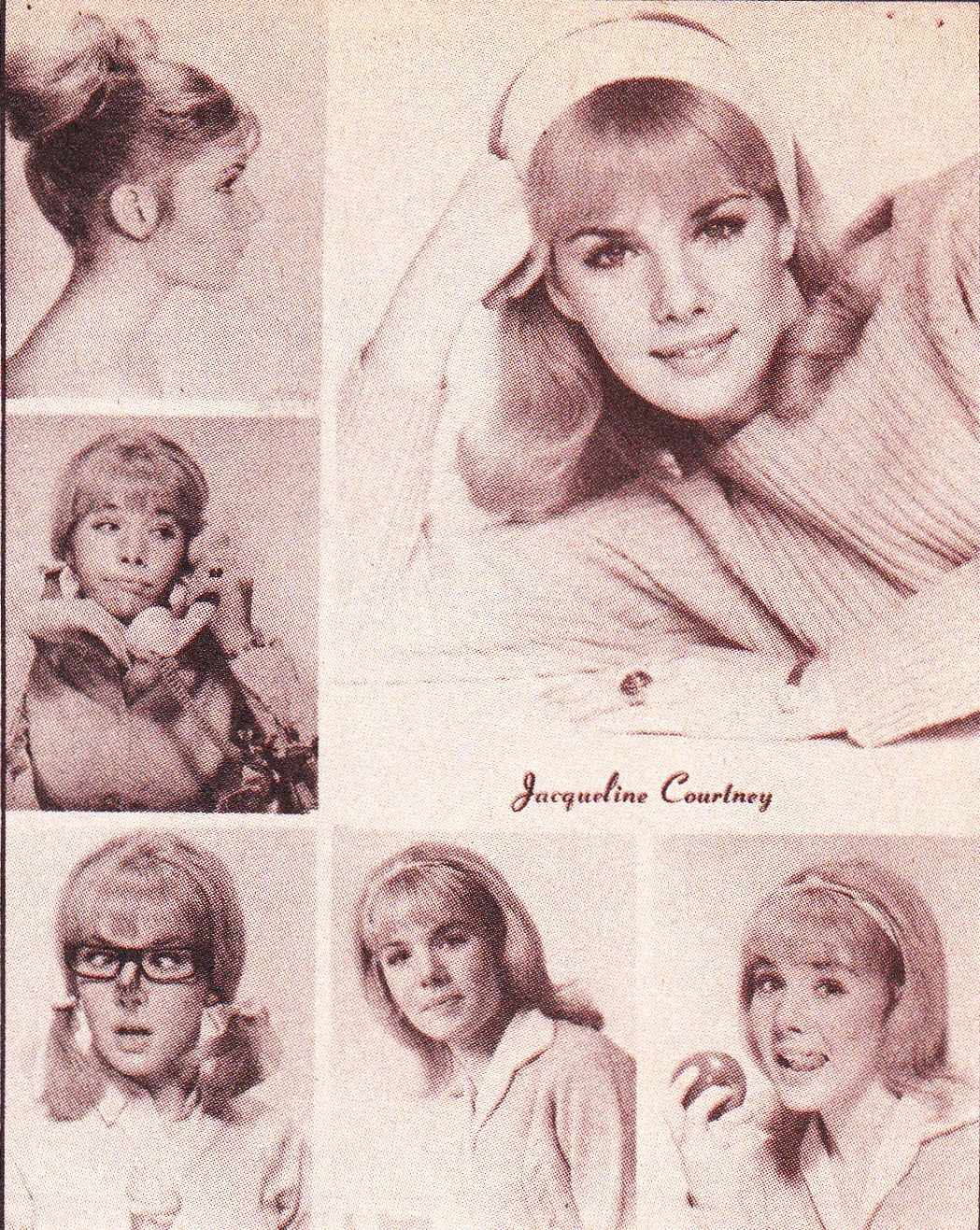 Jacqueline Courtney Jacqueline Courtney new foto